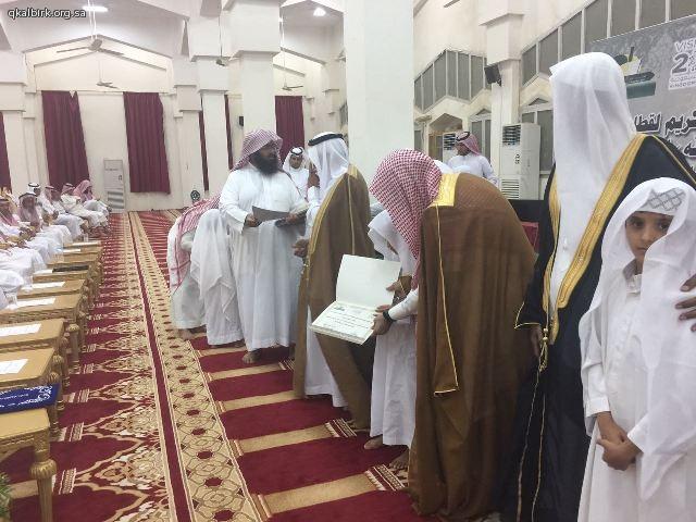 alqahmah 100