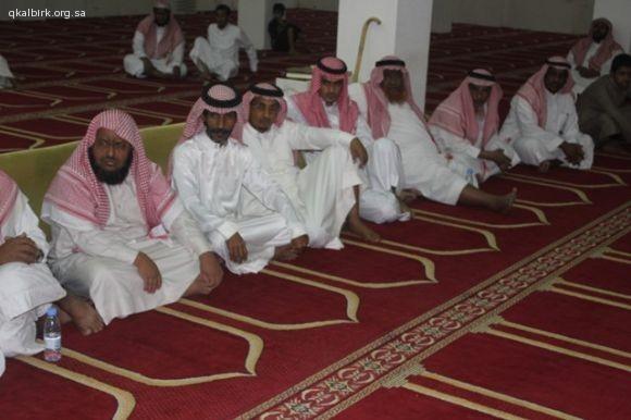 حفل مجلس حلقات القحمة37