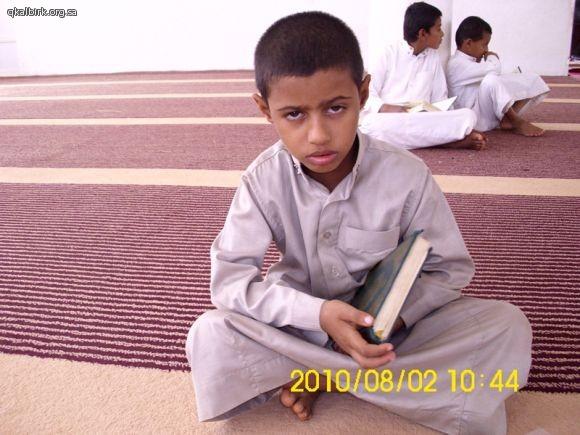 مسابقة حفظ ومراجعة القرآن الكريم 1431هـ بالفيض_5