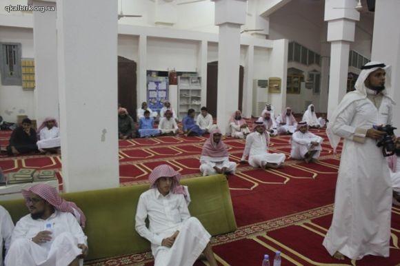 حفل مجلس حلقات القحمة104