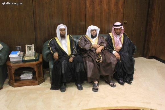 لقاء أمير عسير  فيصل بن خالد12