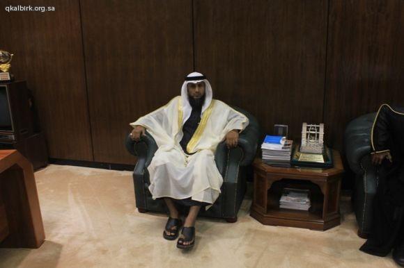 لقاء أمير عسير  فيصل بن خالد17