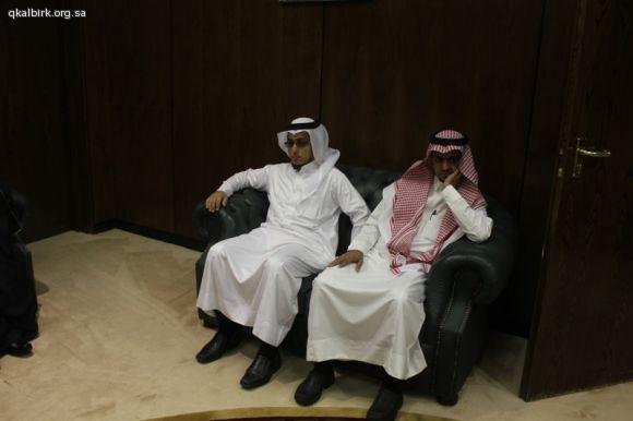 لقاء أمير عسير  فيصل بن خالد35