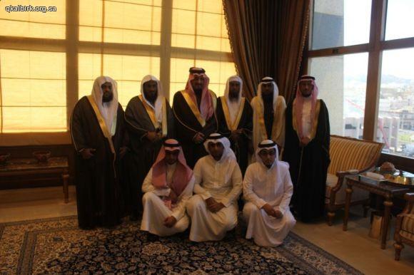 لقاء أمير عسير  فيصل بن خالد42