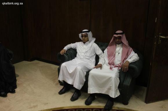 لقاء أمير عسير  فيصل بن خالد57