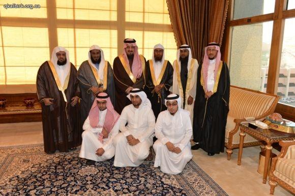 لقاء أمير عسير  فيصل بن خالد73