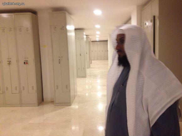 زيارة جامع عائشة الراجحي17