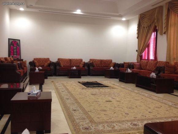 زيارة جامع عائشة الراجحي21