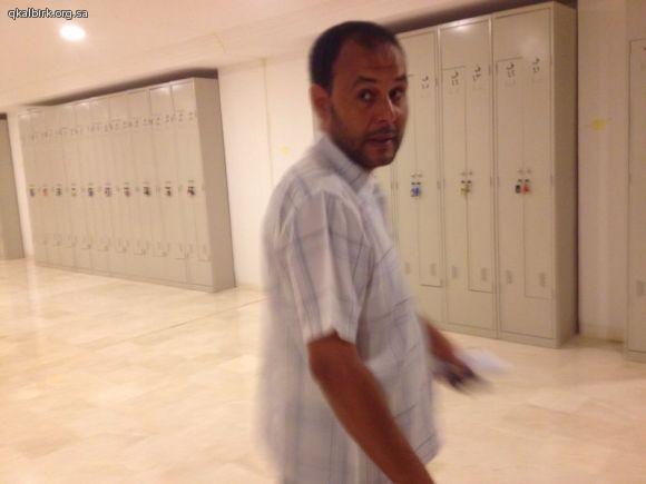 زيارة جامع عائشة الراجحي22