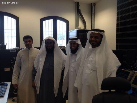 زيارة جامع عائشة الراجحي24