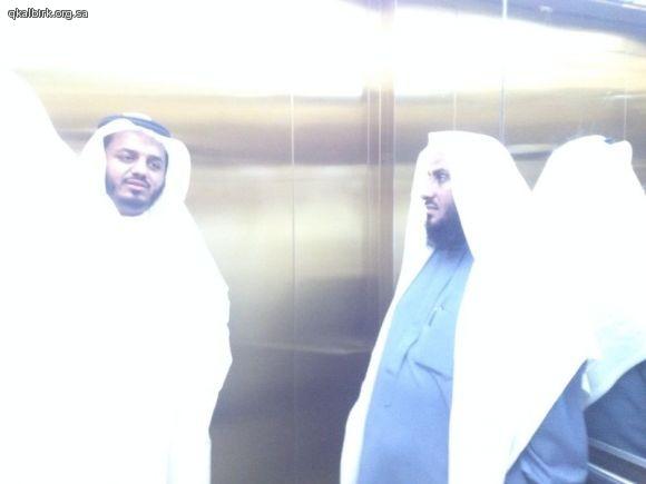 زيارة جامع عائشة الراجحي30