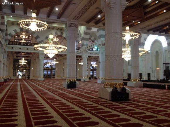 زيارة جامع عائشة الراجحي32