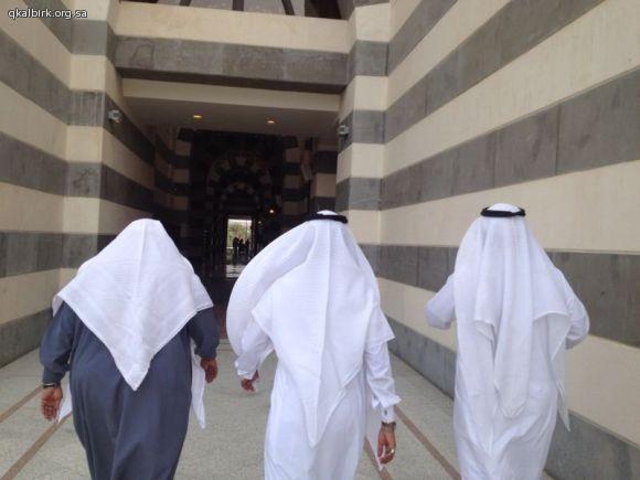 زيارة جامع عائشة الراجحي36