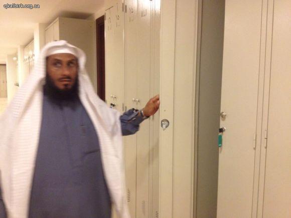 زيارة جامع عائشة الراجحي39