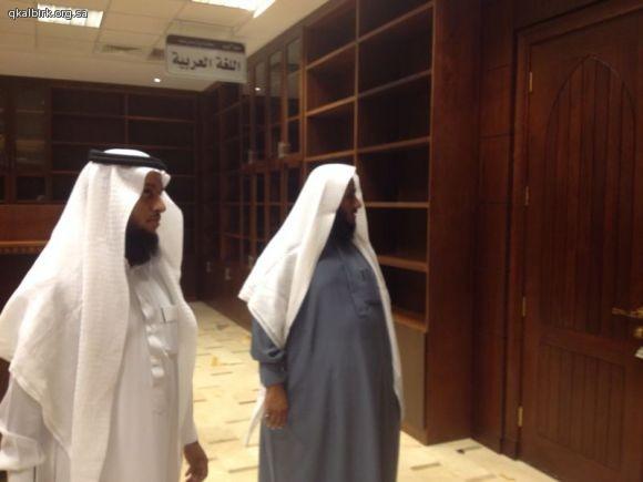 زيارة جامع عائشة الراجحي41