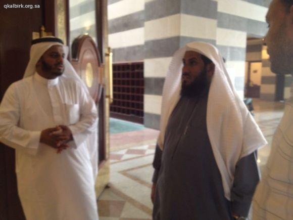 زيارة جامع عائشة الراجحي43