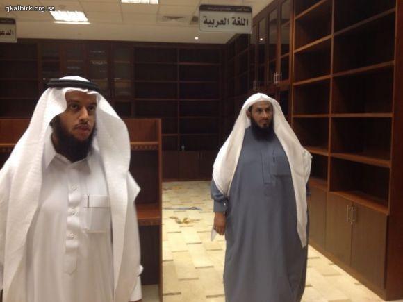 زيارة جامع عائشة الراجحي50