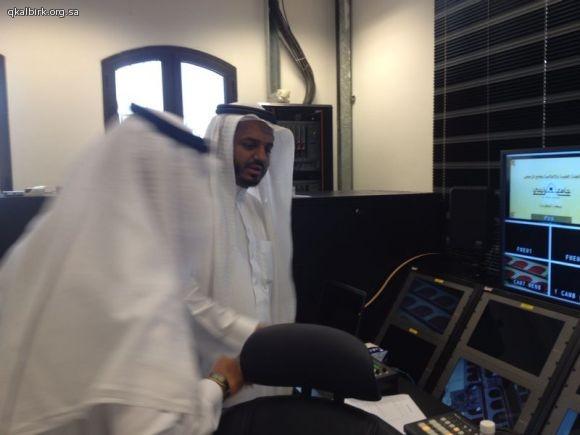 زيارة جامع عائشة الراجحي52
