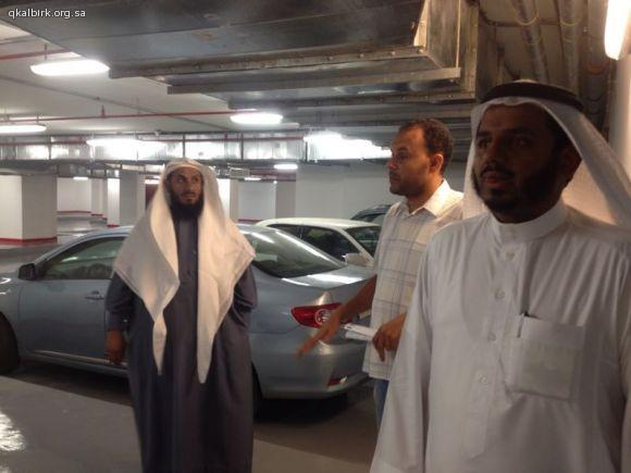 زيارة جامع عائشة الراجحي54