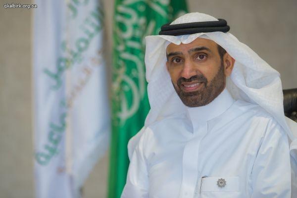 م. الراجحي يرعى الملتقى الافتراضي لقيادات القطاع غير الربحي