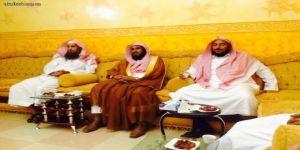 افتتاح دار أم المؤمنين صفية بالصحين