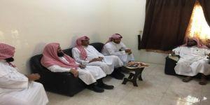 تحفيظ البرك تستقبل لجنة الإدارة العامة للجمعيات الخيرية لتحفيظ القرآن الكريم