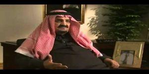 الأمير مشعل بن عبدالعزيز آل سعود في ذمة الله