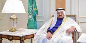 تحفيظ البرك تعزي خادم الحرمين الشريفين في وفاة الأمير عبدالرحمن