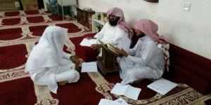 تصفيات مسابقة الملك سلمان بن عبد العزيز للقران الكريم لعام 1439