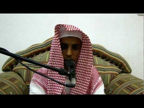 تلاوة الطالب مقبول علي حسن الذيبي [HD]